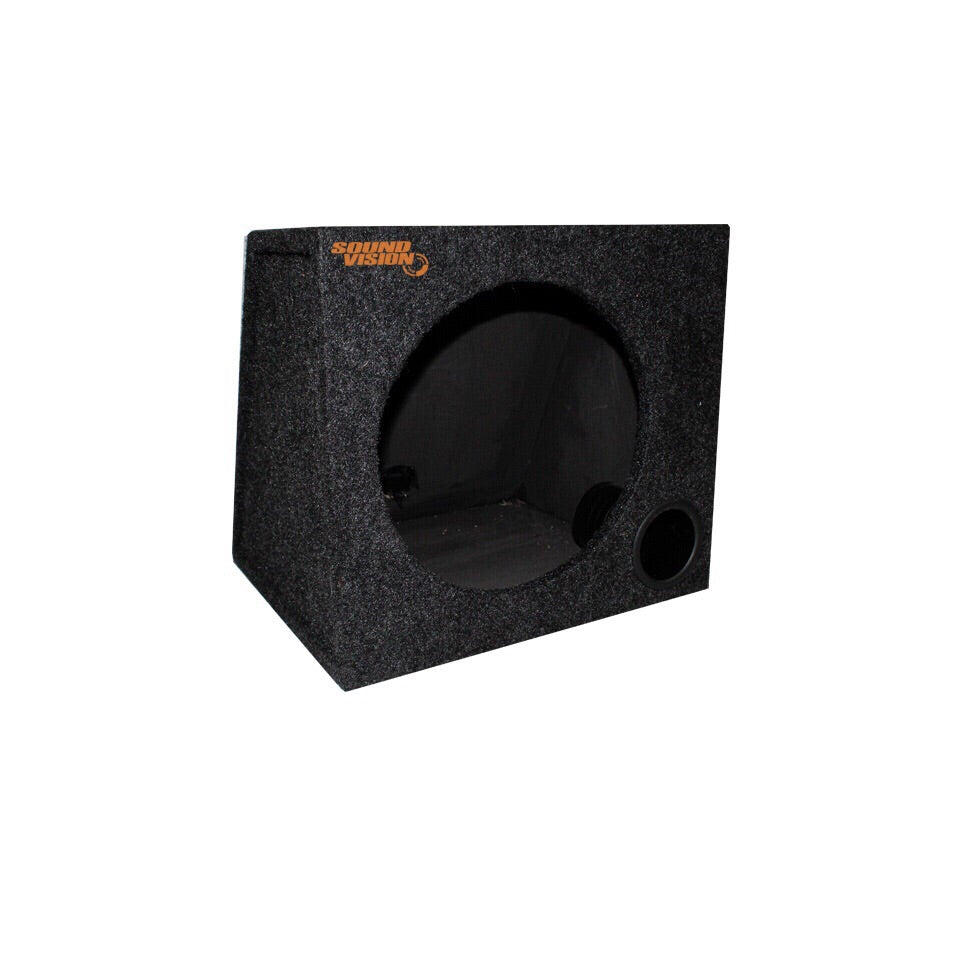 "12"" SINGLE ENCLOSURE PORTED"