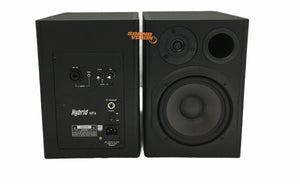 HYBRID HF6 STUDIO MONITORS