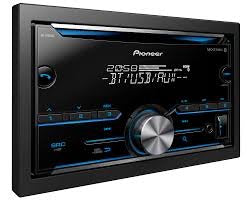 Pioneer FH-S505BT D/Din