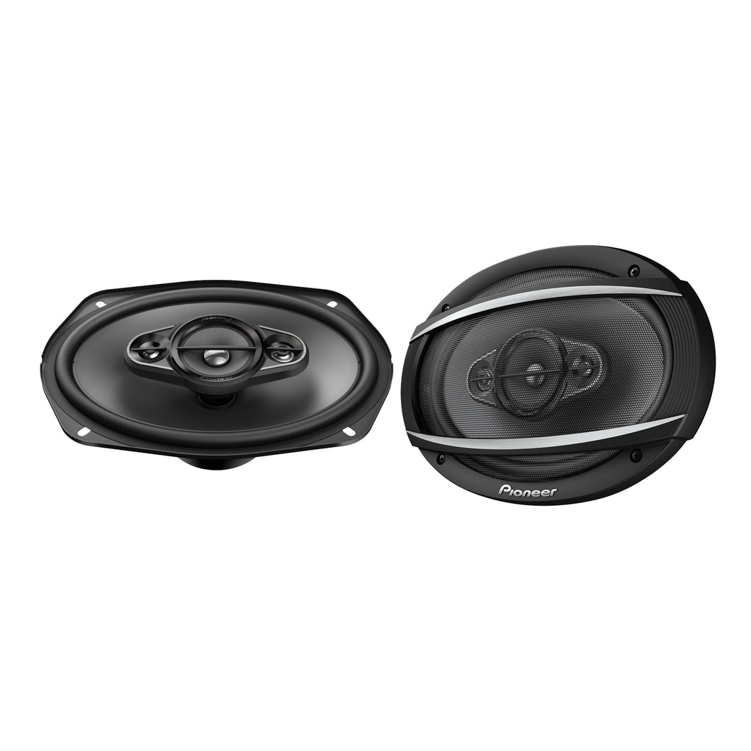 Pioneer TS-A6967S 6X9 SPEAKERS