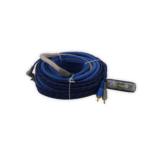 XTC ALI G4 20000W CABLE KIT
