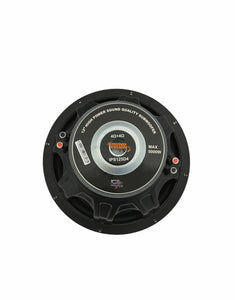 ICE POWER IPS-125D4 SUBWOOFER