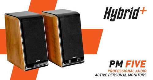 HYBRID+ PM FIVE SPEAKERS