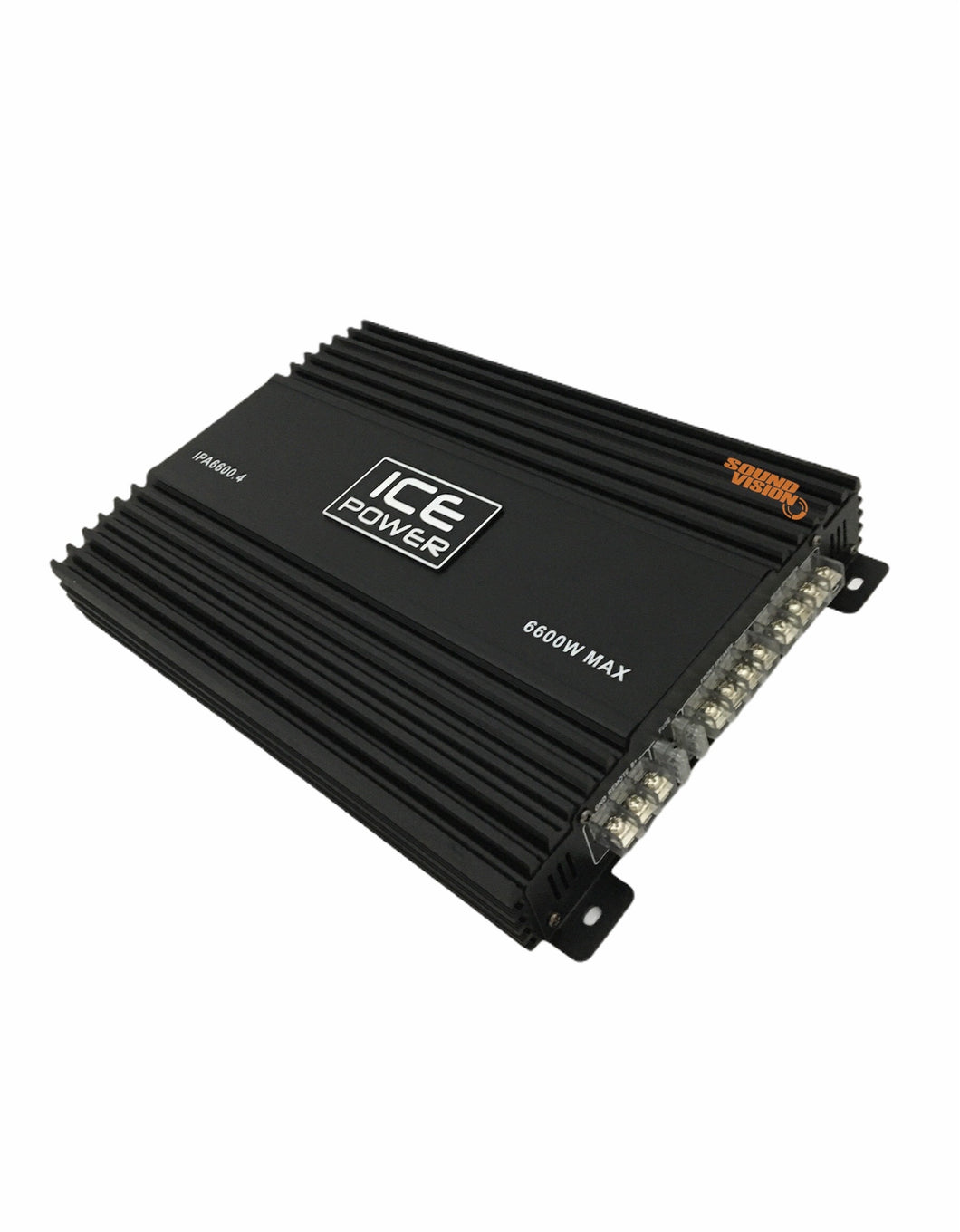 ICE POWER IPA-6600.4 AMPLIFIER