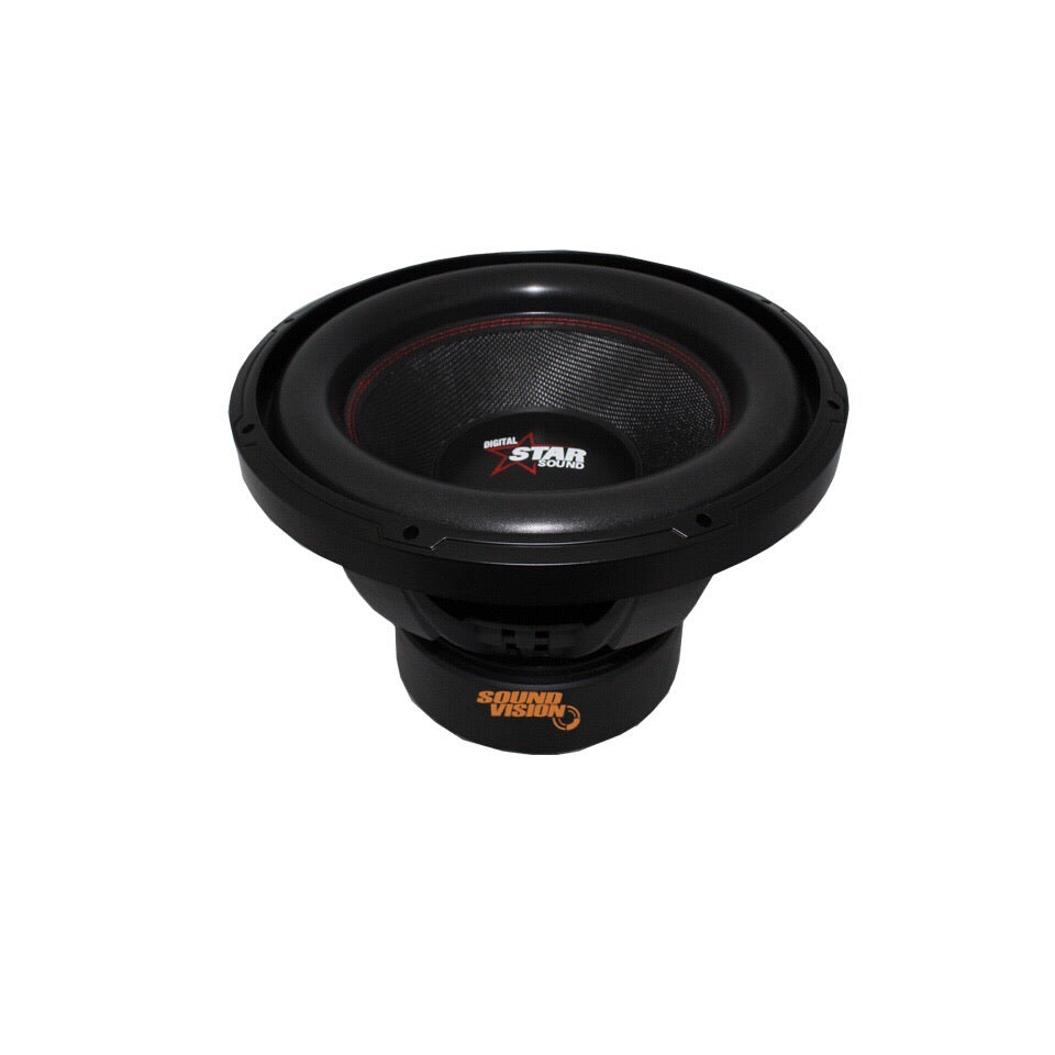 STARSOUND SSW-M18-20000D2 MOFO COMP SUBWOOFER