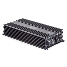DIGITAL DESIGNS D4.100 4CH Amp