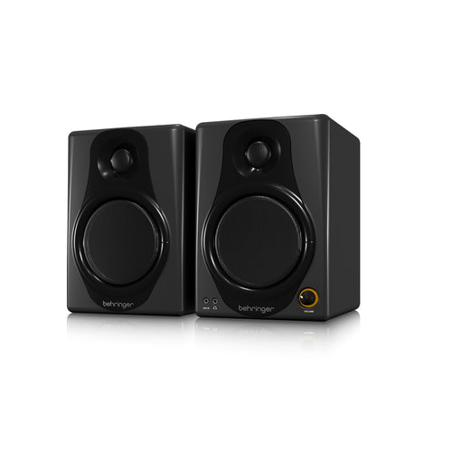Behringer Media 40USB Monitor Speakers