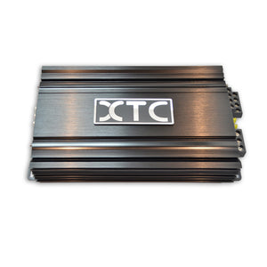 XTC Rules Amp