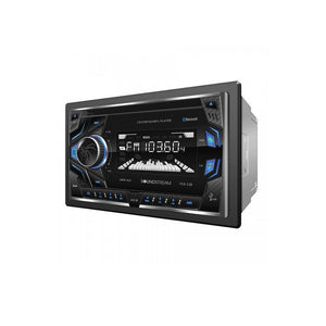 Soundstream VCD-22B D/DIN Radio