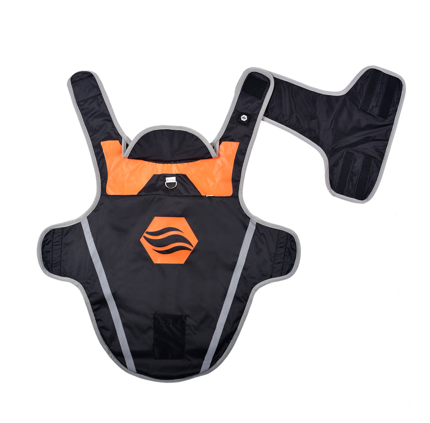 5V Rechargeable Waterproof Heated Dog Vest!