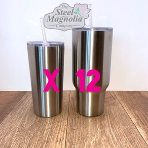 Magnolia REMIX CASE of 24