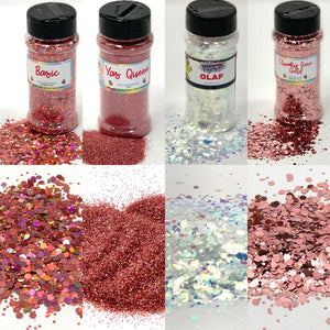 Limited Edition Glitter Box - The Nikki Collection