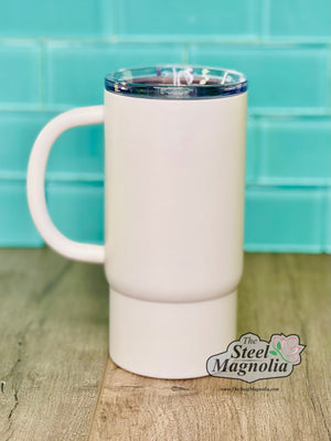 Prepped 16oz Travel Mug