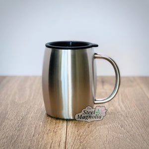 14oz Coffee Mug