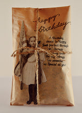 Load image into Gallery viewer, Coffee Birthday Card. Coffee Greeting Card. Fresh Roasted Coffee.