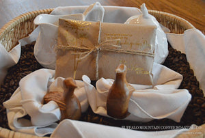 Thanksgiving Favors for Guests. Rustic Table Decor. Set of 10