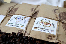 Load image into Gallery viewer, Trio Coffee Sampler. Coffee Lover Gift