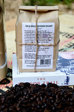 Load image into Gallery viewer, Gila Wilderness Roast: 12oz. Guatemalan Coffee.Fresh Roasted Coffee Beans. Medium Roast