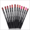 Lip Liner Pencil Set