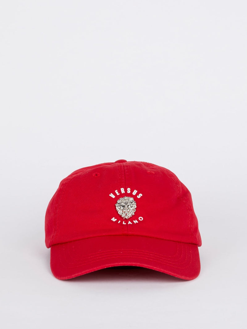 Red Lion Head Cap