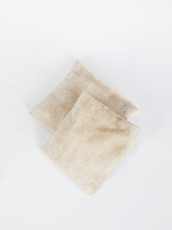 Relaxing Eye Pads: Eyebright and Zeolite