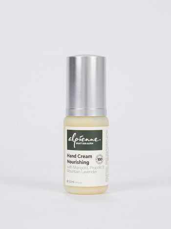 Hand Cream Nourishing with Marigold and Propolis (50ml)