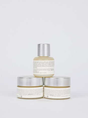 Calming Care Set For Sensitive and Reddening Skin