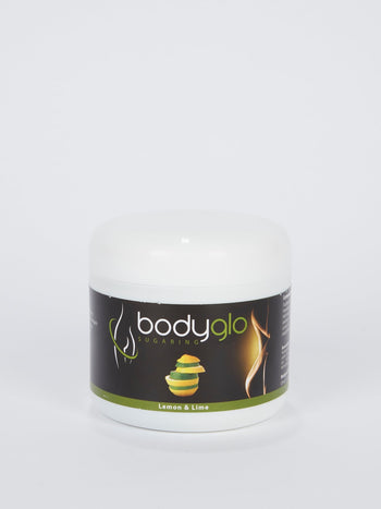 Bodyglo Lemon and Lime Sugar (Hand Method)
