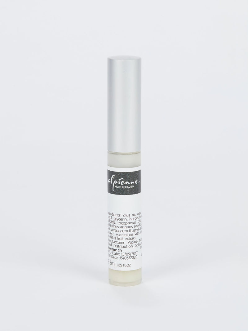 Protective Lip Gel: Lemon Balm and Mullein