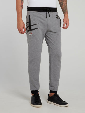 Vim Logo Jogging Trousers