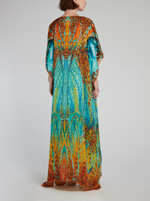 Monarch Fullness Kaftan