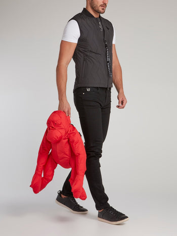 Red Orangutan Backpack