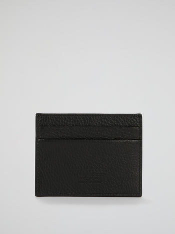 PP1978 Black Card Holder