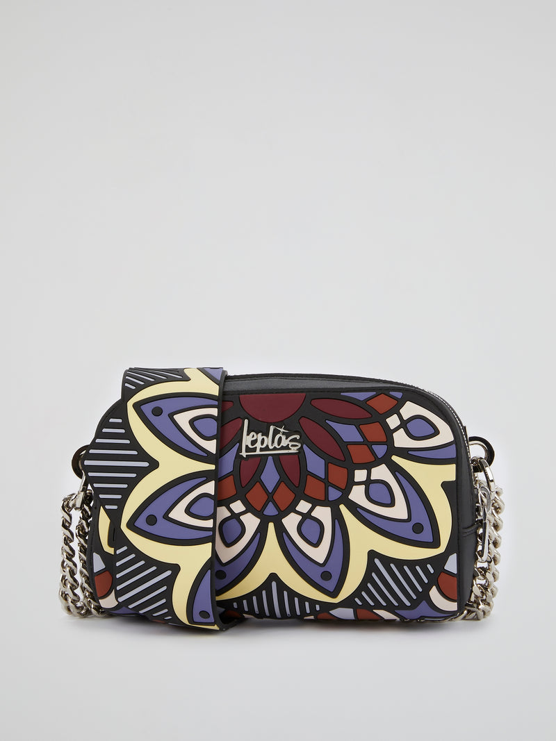 Eliana Fantasy Shoulder Bag