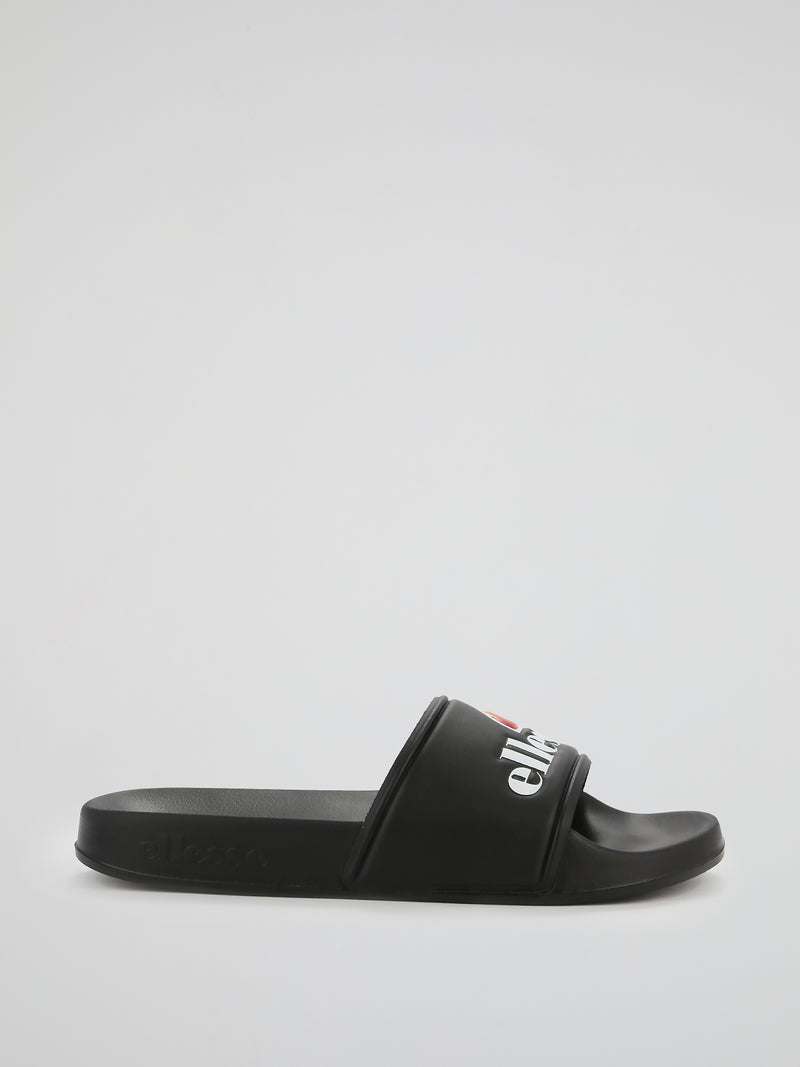 Filippo Black Logo Slides