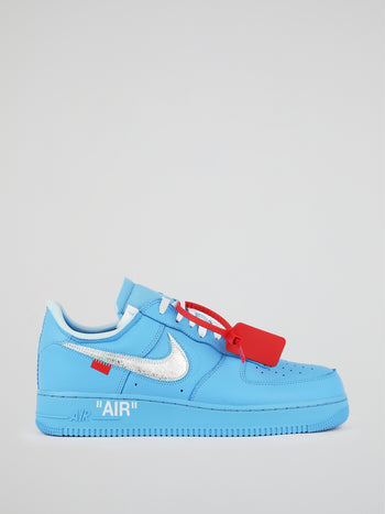 Off-White Air Force 1 Low MCA Sneakers