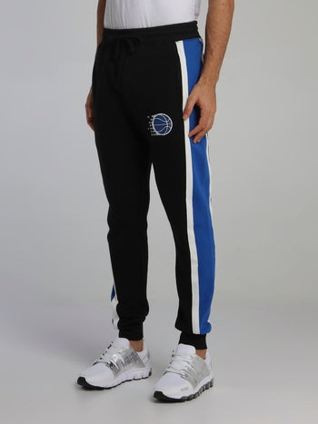 Orlando Magic Final Seconds Black Fleece Pants