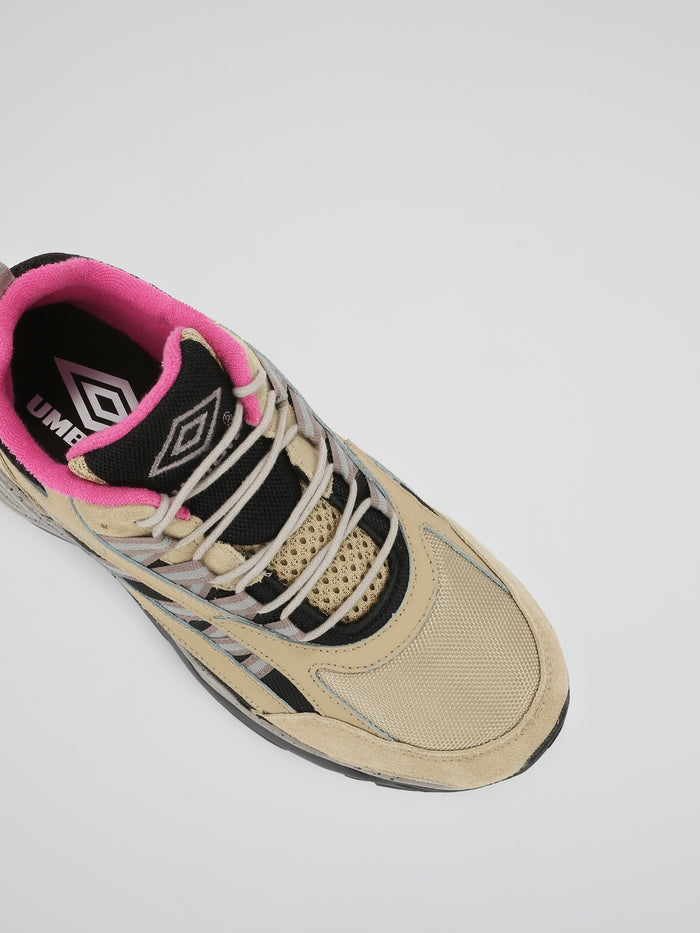 Neptune Outdoor Platform Sneakers