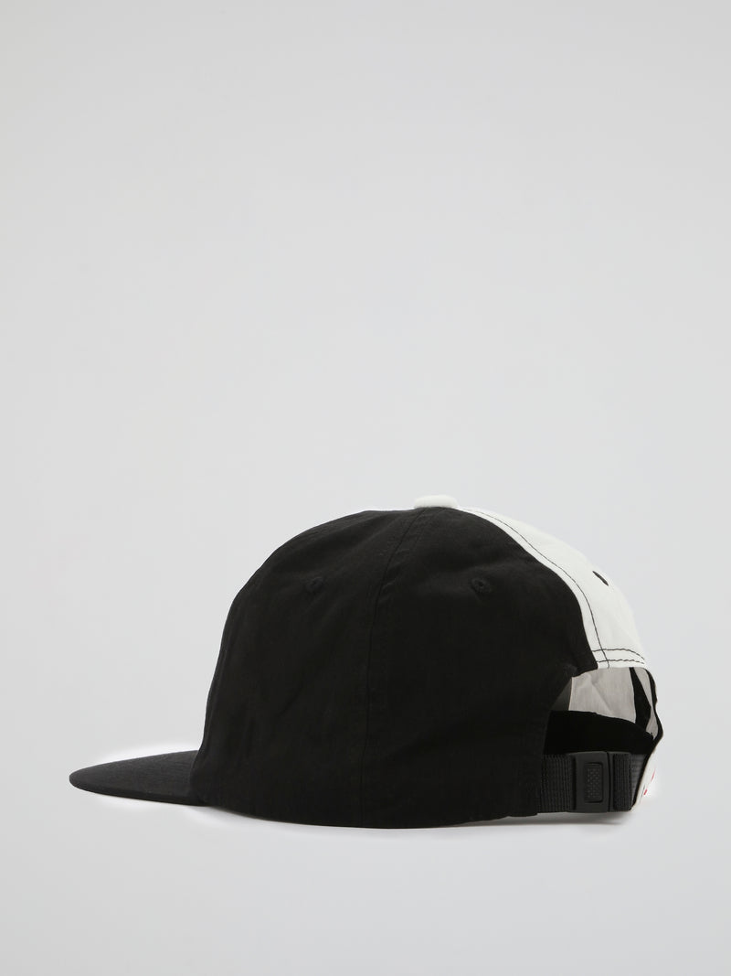 Kinfolk x Umbro Split Six Panel Cap