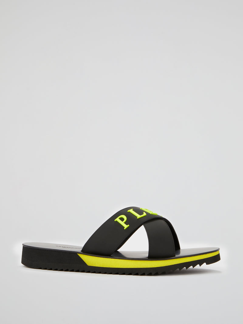 Statement Criss Cross Slides