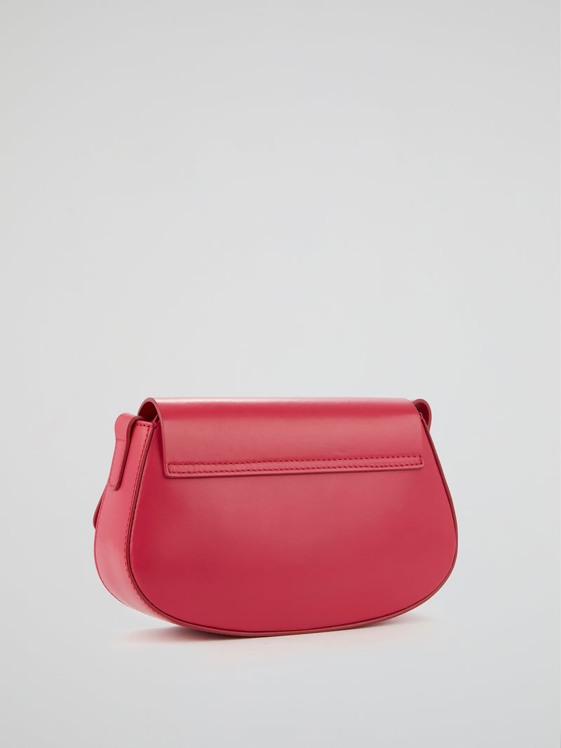 Lobivia Fuchsia Mini Crossbody Bag
