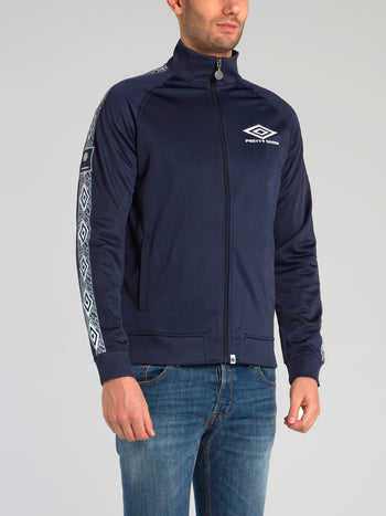 Pretty Green x Umbro Tricot Track Jacket