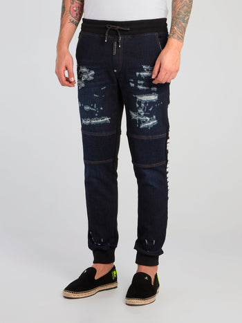 PP1978 Slim Shady Chill Fit Trousers
