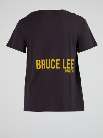 Bruce Lee Fist T-Shirt