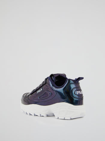 Disruptor 3 Galactic Gaze Sneakers