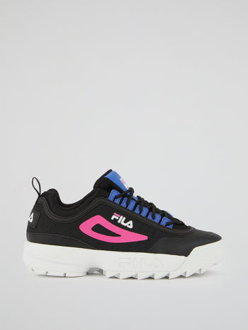 Disruptor II Monomesh Sneakers