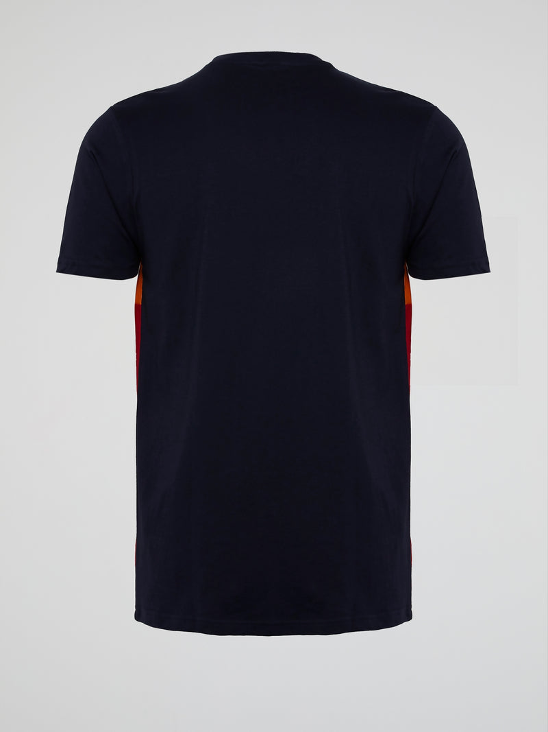 Cirillo Round Neck T-Shirt