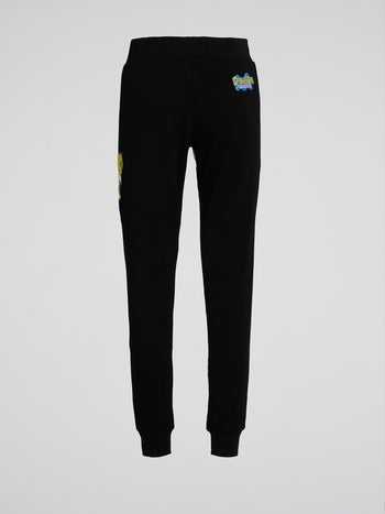 SpongeBob Drawstring Sweatpants