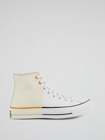 Chuck 70 Two-Tone Sneakers