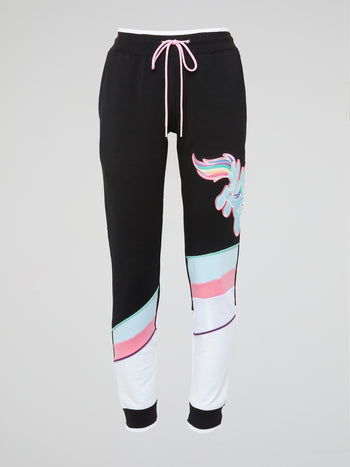Over The Rainbow Track pants